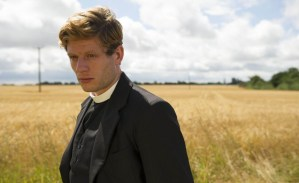 Grantchester Renewed For Season 2 By ITV!