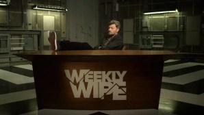 Charlie Brooker's Weekly Wipe Renewed For Series 3 By BBC!