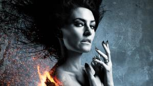 Mädchen Amick witches of east end farewell