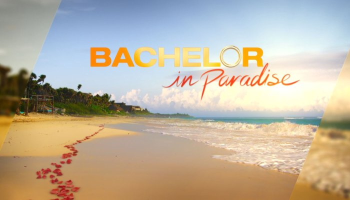 Bachelor In Paradise Renewed