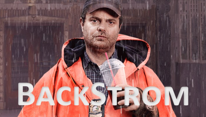 Backstrom Cancelled Or Renewed For Season 2?