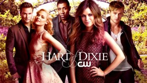 Hart of Dixie Officially Cancelled By The CW After 4 Seasons