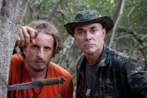 Dual Survival Cancelled Or Renewed For Season 6?