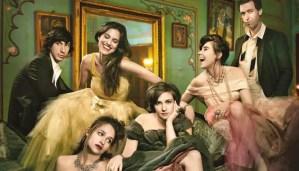 Girls Reunion – Cast To Discuss Final Season On Inside The Actors Studio