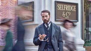 mr selfridge renewed series 4