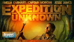 Expedition Unknown, Wild Things With Dominic Monaghan &  Booze Traveler Renewed For 2015 By Travel Channel!