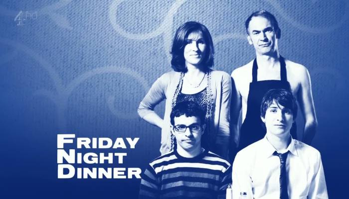 friday night dinner renewed or cancelled