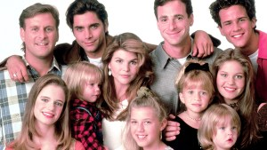 Full House TV Movie Picked Up At Lifetime After Original Series Is Revived By Netflix