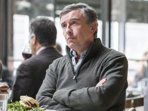 Happyish Cancellation Defended By Showtime