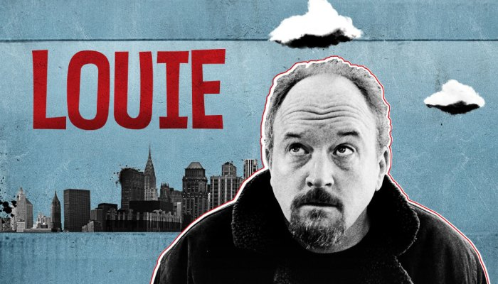 Louie Cancelled Or Renewed For Season 6?