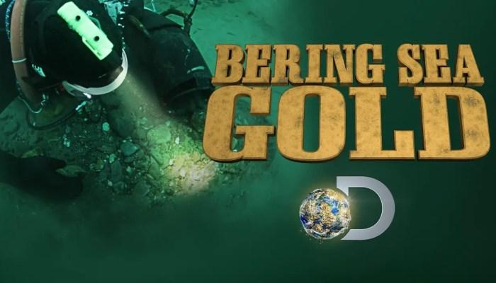 bering sea gold renewed