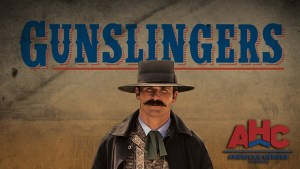 gunslingers renewed cancelled