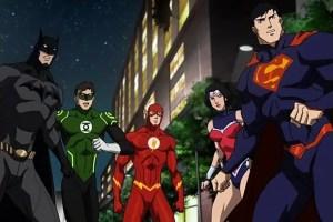 Justice League, Robocop, AFK & More Renewed By Machinima!