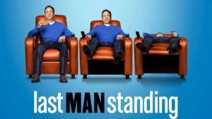 Last Man Standing Season 5 Renewal