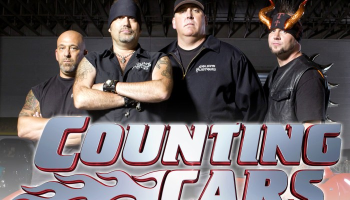 Counting Cars Cancelled Or Renewed For Season 5?