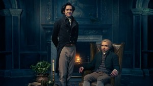 Is There Jonathan Strange & Mr Norrell Season 2? Cancelled Or Renewed?
