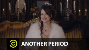 Another Period Cancelled Or Renewed For Season 2?