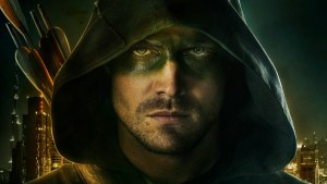 arrow cancelled or renewed