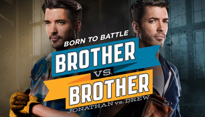 Brother Vs Brother Cancelled Or Renewed For Season 4 Renewcanceltv