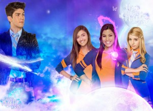 Every Witch Way Cancelled After Season 4 By Nickelodeon