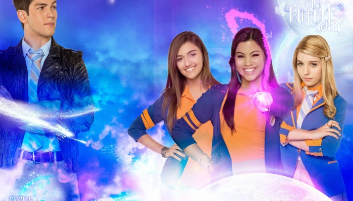 Every Witch Way Cancelled After Season 4