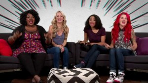 Girl Code Revived For Season 5 By MTV Snapchat!