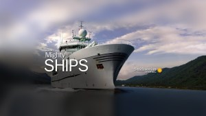 Mighty Ships Renewed