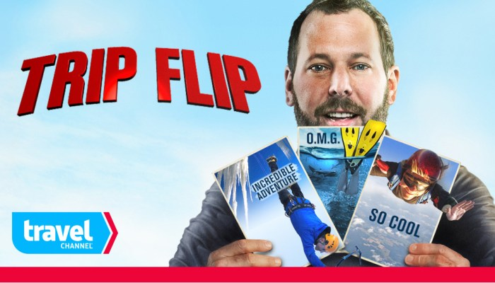 Trip Flip Cancelled Or Renewed For Season 5?