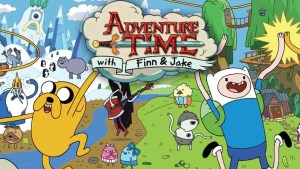 adventure time renewed