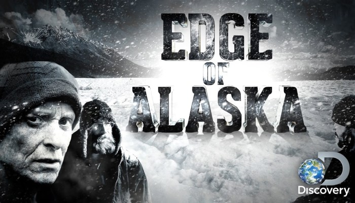 Edge of Alaska Renewed Cancelled
