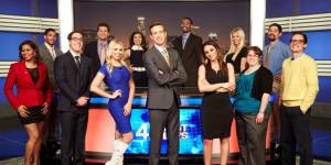 Funny Or Die Presents America's Next Weatherman Cancelled Or Renewed For Season 2?