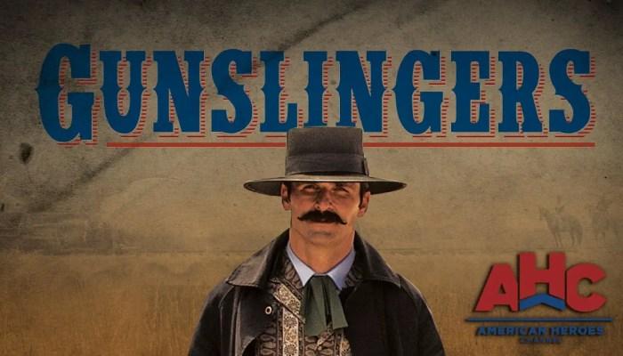 Gunslingers Cancelled Or Renewed For Season 3?