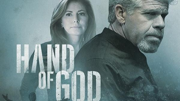 Is There Hand of God Season 2? Cancelled Or Renewed?
