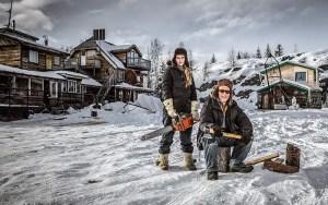 Ice Lake Rebels Renewed For Season 2 By Animal Planet!