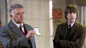 Inspector George Gently Cancelled Or Renewed For Series 9?