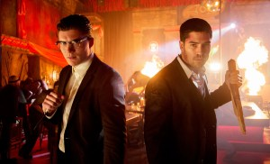 From Dusk Till Dawn: The Series renewed cancelled