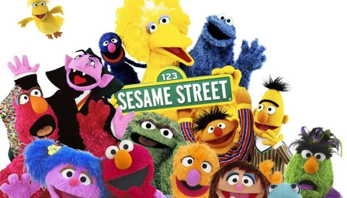 Sesame Street Renewed Through Season 50 At HBO - Plus New