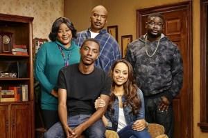 carmichael show cancelled renewed season 2