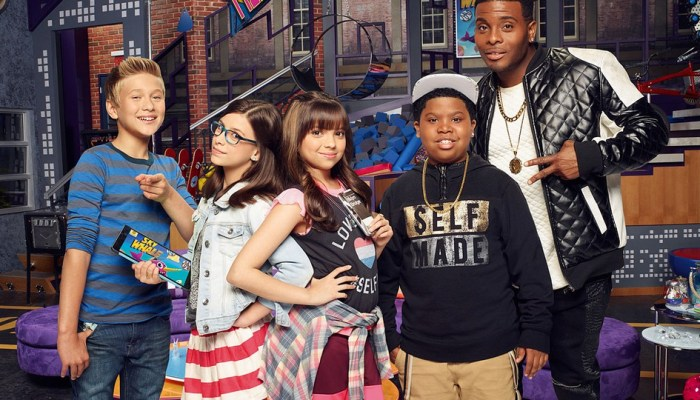Game Shakers Cancelled Or Renewed For Season 2?