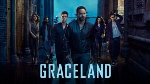 graceland renewed cancelled