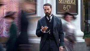 Mr Selfridge Cancellation – Final Season Clips Released Online