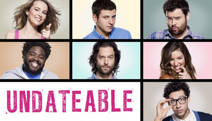 Is There Undateable Season 4? Cancelled Or Renewed?