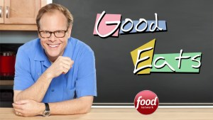 Good Eats Season 15 Revival?