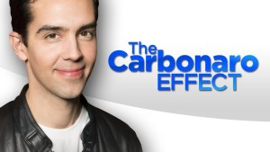 the carbonaro effect cancelled or renewed