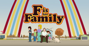 F Is For Family Renewed For Season 3 By Netflix!