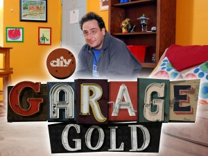 Garage Gold, Income Property & More Renewed For New Seasons By DIY!