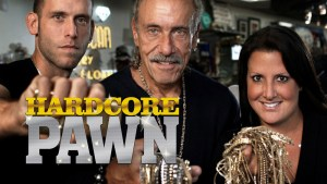 hardcore pawn cancelled or renewed