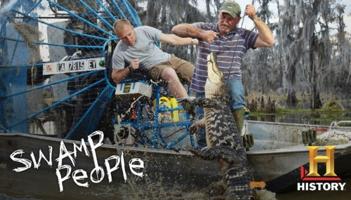 Swamp People Season 8 Cancelled Or Renewed?