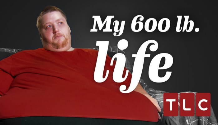 Is There My 600-lb Life Season 5? Cancelled Or Renewed?