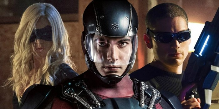 Is There DC's Legends of Tomorrow Season 2? Cancelled Or Renewed?